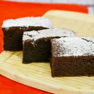 Brownies cokoladovy